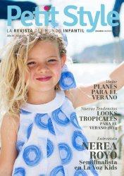 Журнал Petit Style - Mayo/Junio 2014