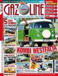 Журнал Gazoline №214