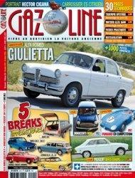 Журнал Gazoline №215