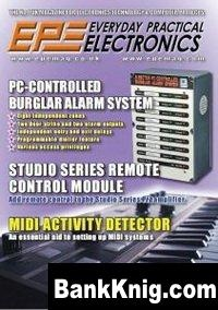 Журнал Журнал: Everyday Practical Electronics №04 (April) Eng, [2008, PDF]