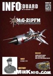 Журнал Info Eduard 2013-09