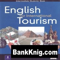 Аудиокнига Strutt Peter - English for International Tourism. Intermediate мр3+pdf 66Мб