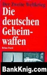 Книга Der Zweite Weltkrieg. Die deutschen Geheimwaffen pdf в rar 17,68Мб