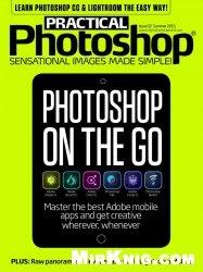 Журнал Practical Photoshop Summer 2015 (UK)