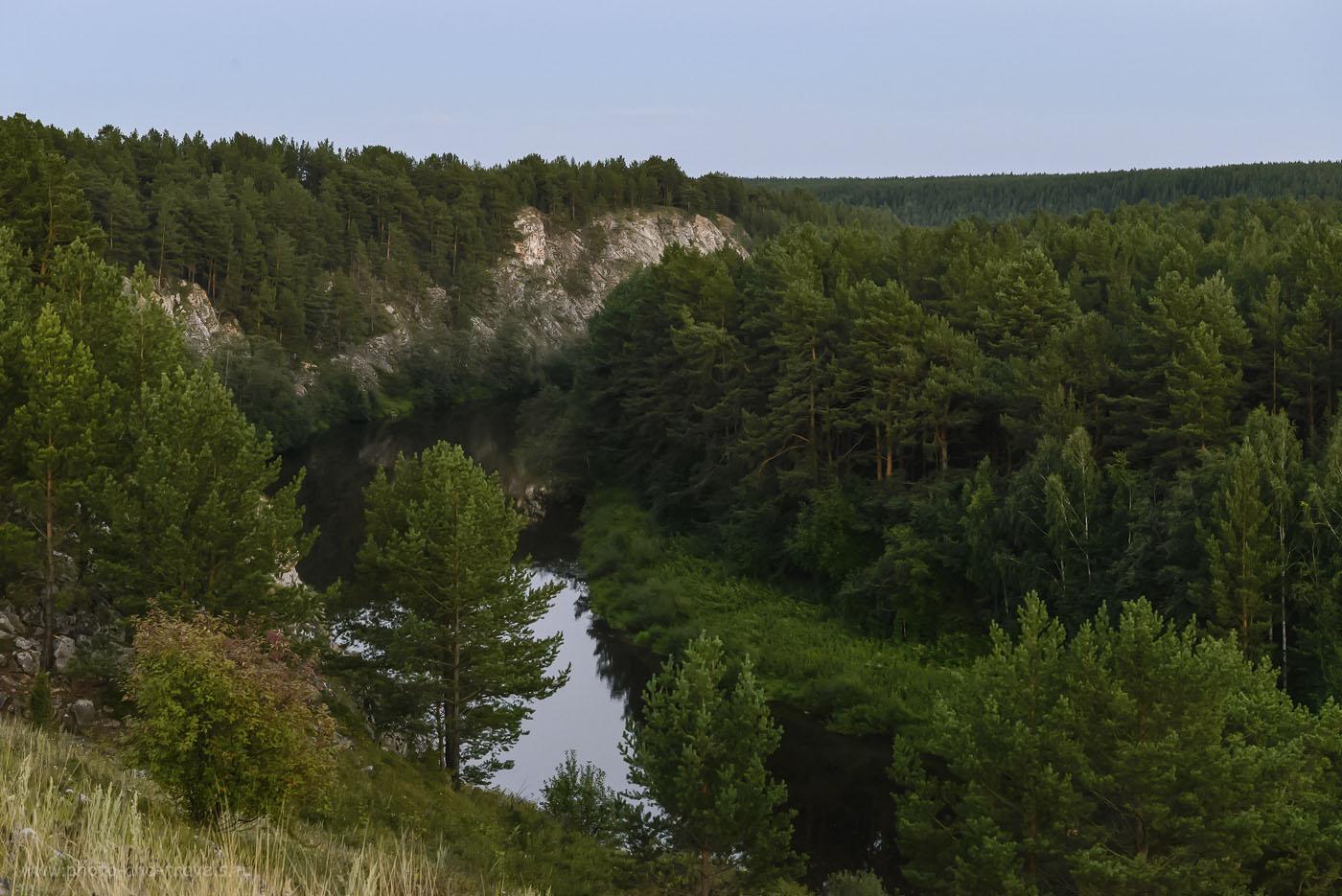 15. Пример пейзажного фото на высоком ИСО. Тестируем фотоаппарат Nikon D610 с зумом Nikon 24-70mm f/2.8G. Параметры EXIF: 1/80, -1.33, F/8.0, ISO 4000, 58 мм
