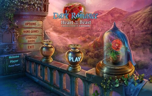 Download Dark Romance: Heart of the Beast Collector's Edition