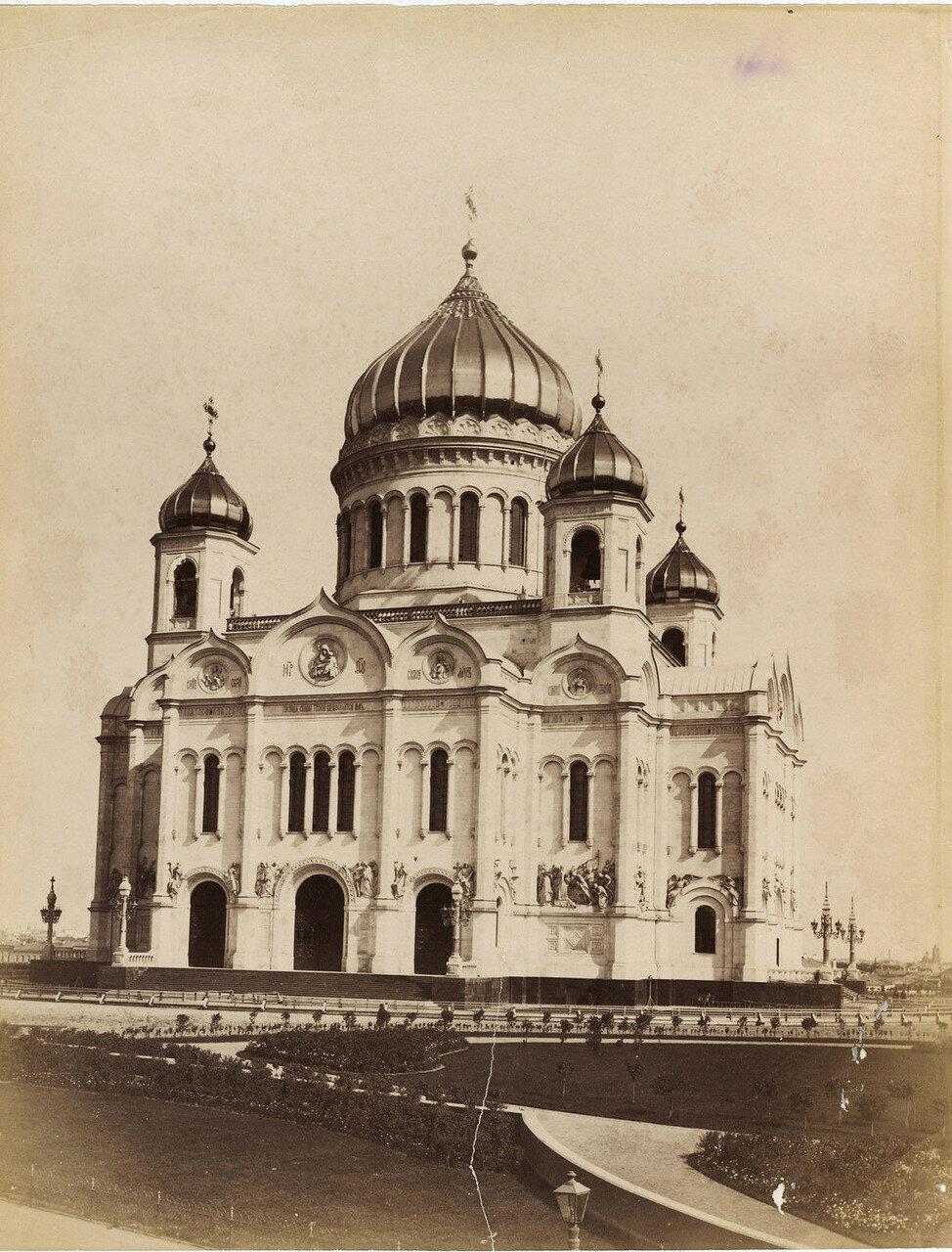 163. Храм Христа Спасителя
