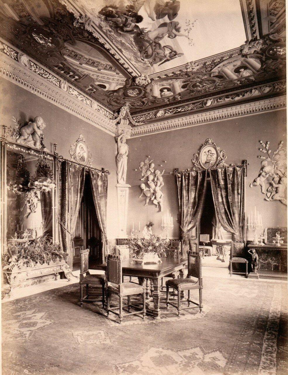 19. Интерьеры дворца