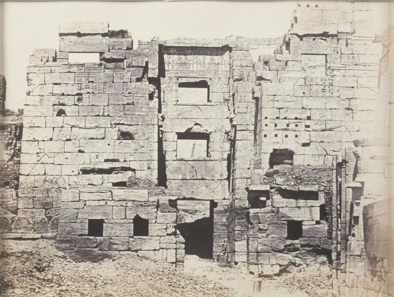 Мединет Абу.1860