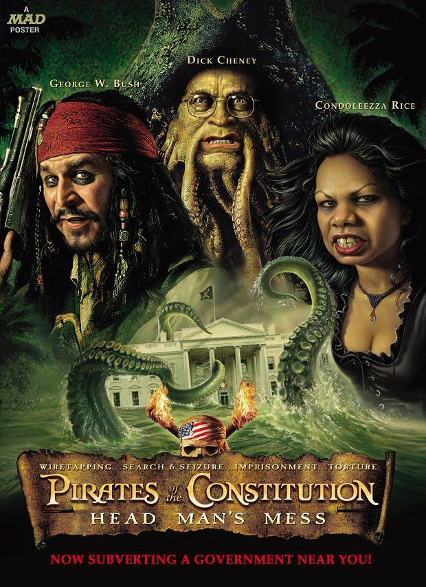 Пираты Конституции