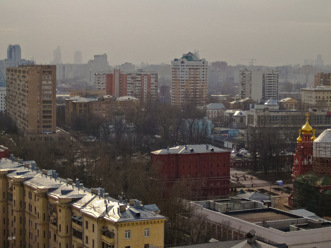 Красносельский район (ЦАО)