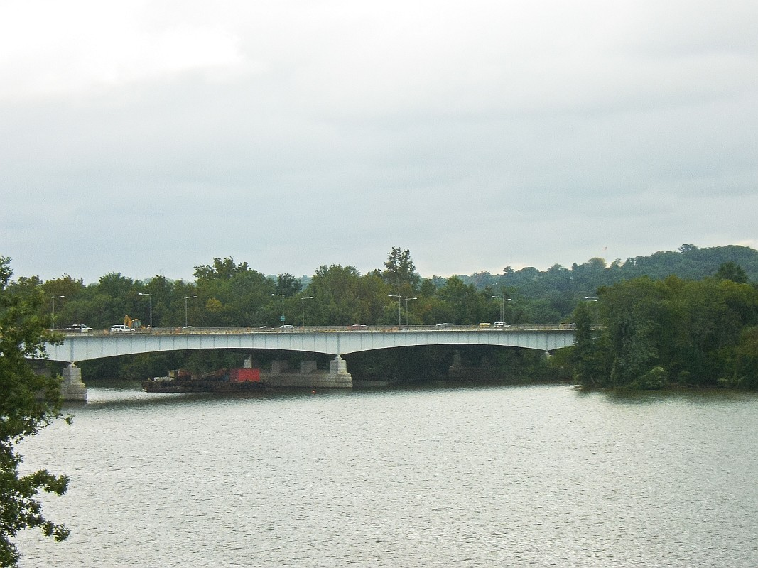 Мост Теодора Рузвельта