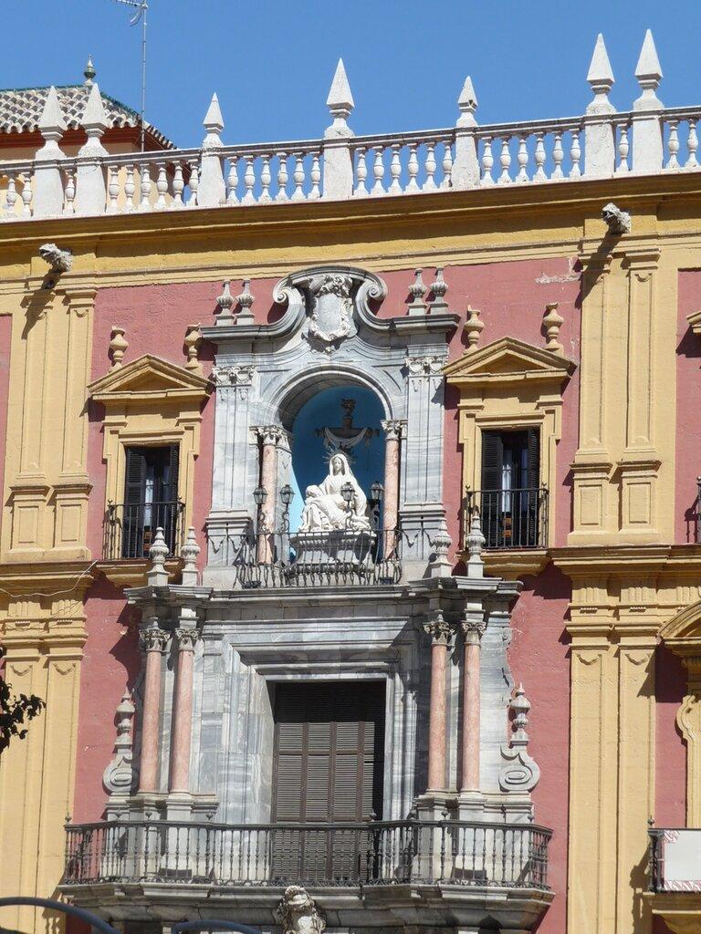 Дворец Эпископа.