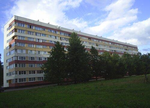 ул. Партизана Германа 45