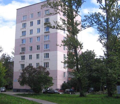 Ленинский пр. 130к2