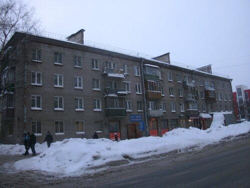 Караваевская ул. 25к1