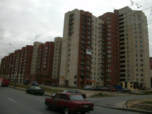 Ленинский пр. 91