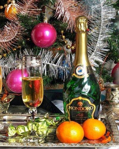 рождество и новый год в россии картинки