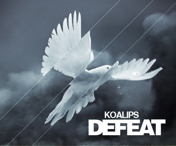 [MUSIC] Koalips - DEFEAT (IDM, electronic, ambient) 2010