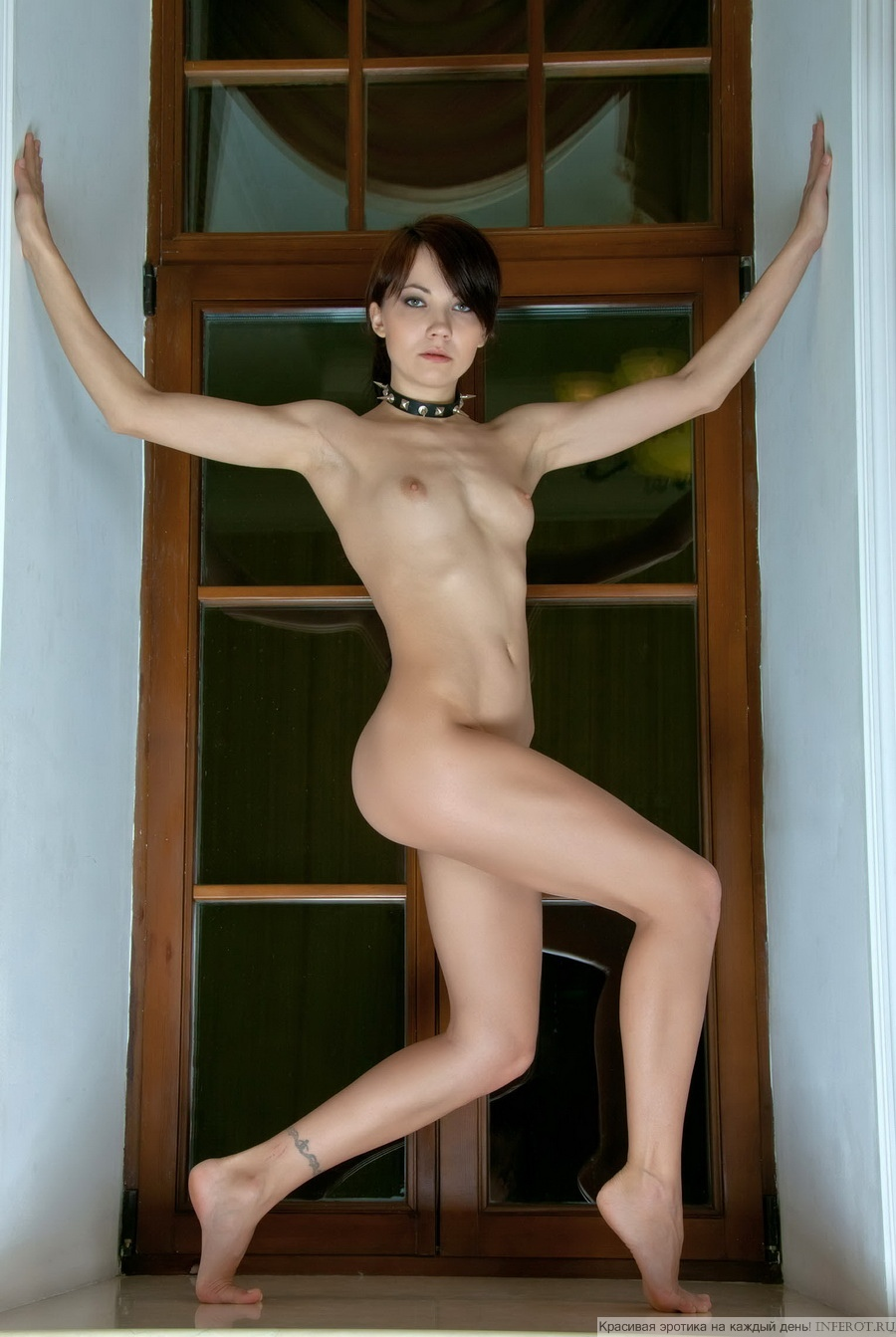 Фото подростков гимнасток голых 21 фотография