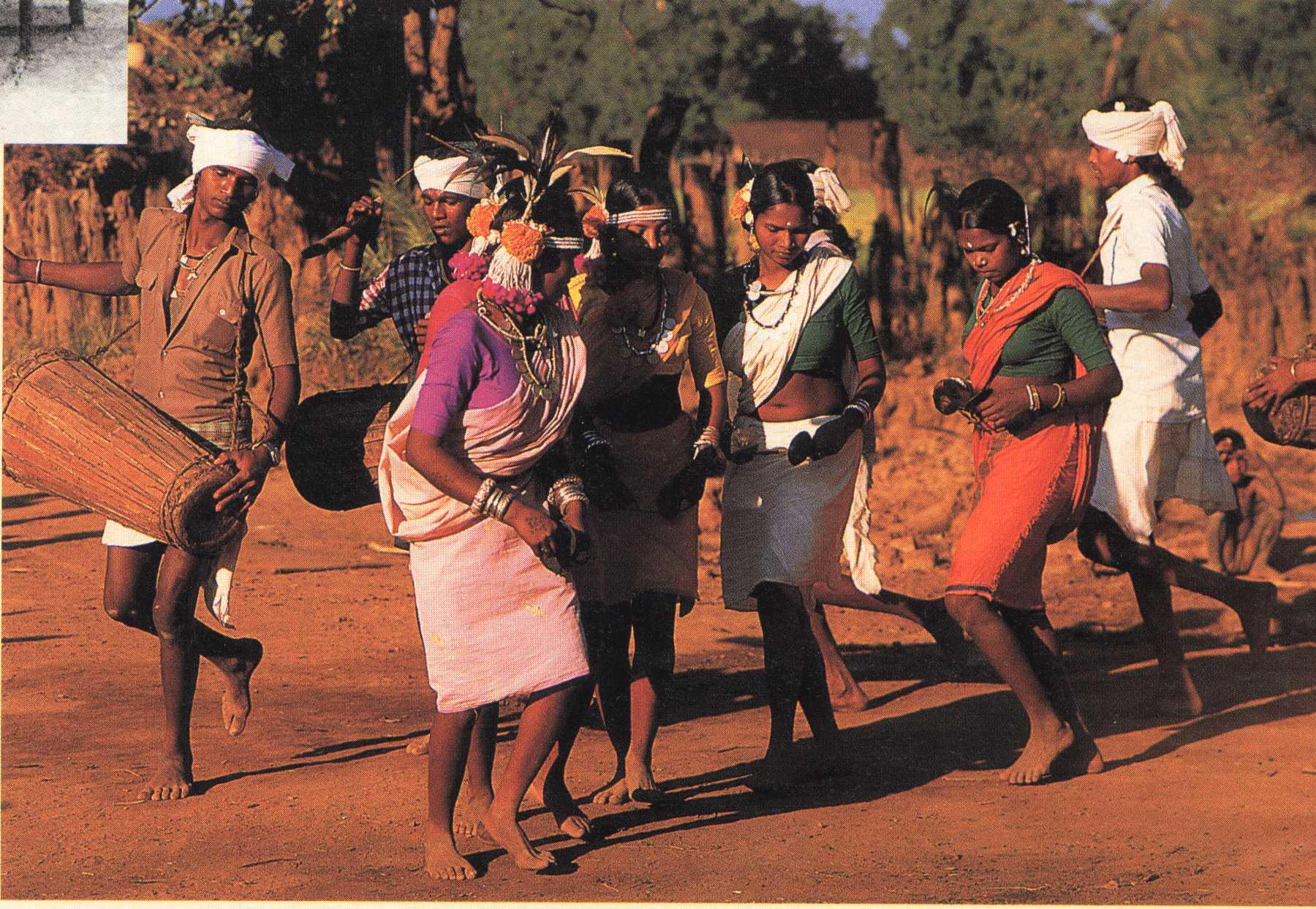 Секс народности мурия 2 фотография