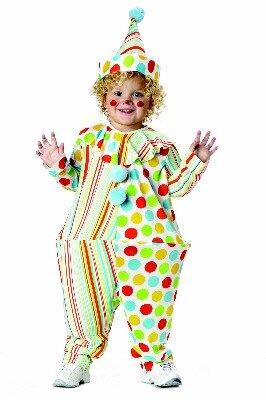 костюм клоуна выкройка.