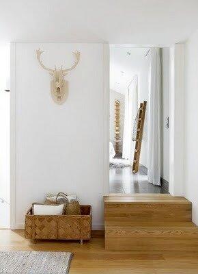 0 45207 e02dc3b8 L Дизайн интерьера дома в шведском стиле