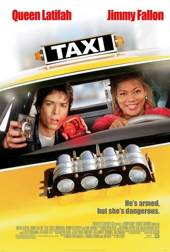 нью йоркское такси фильм