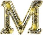 алфавит золотой1 12
