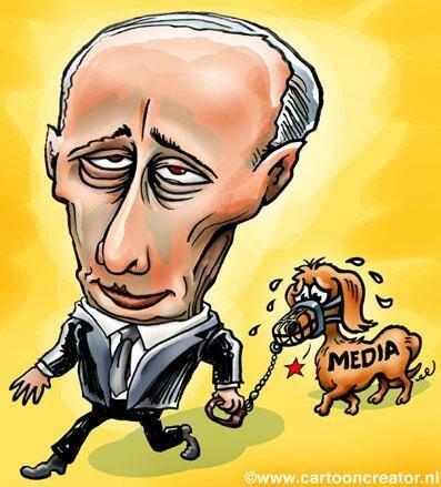 Уровень свободы СМИ в Украине ниже, чем в Армении и Молдове - Цензор.НЕТ 1770