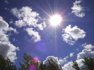 Июнь в Приморье начался с аномальной жары