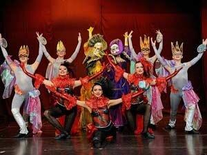 Завтра во Владивостоке начинается международный конкурс хореографического искусства «Танцевальный прибой»