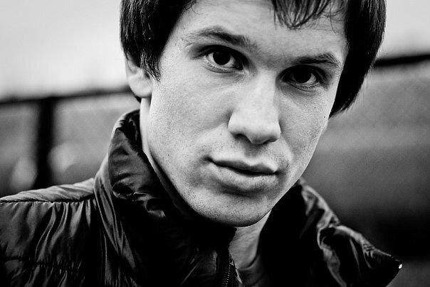 Гость блога: Фотограф Платон Юрьевич