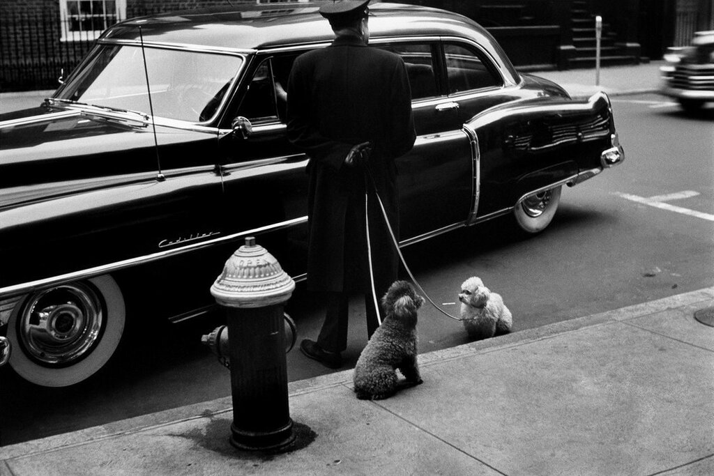 USA. New York City. 1953 3.jpg