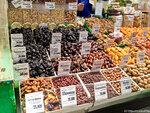 Комаровский рынок, Минск, 3 июля 2012 года, цены на продукты