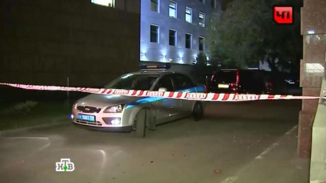 Тело без головы и конечностей нашли на улице в Петербурге. Санкт-Петербург,убийства и покушения