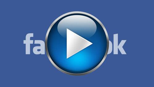 Facebook будет лайкать видео за пользователей
