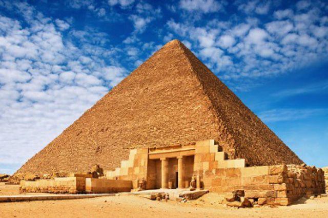 Египет пока небудет вводить визы для россиян