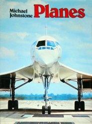 Книга Planes