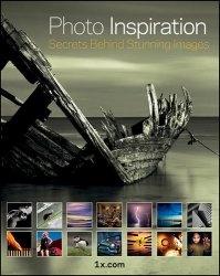 Книга Photo Inspiration: Secrets Behind Stunning Images