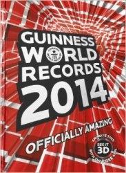 Книга Guinness World Records 2014