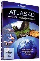 Книга Discovery: Атлас 4D (3 серии из 3) / Discovery: Atlas 4D (2010) HDTVRip 720p mkv