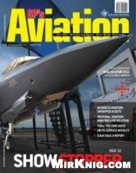 Журнал SP's Aviation Magazine 2012-03