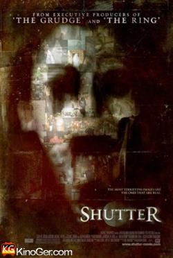 Shutter - Sie sehen dich (2004)