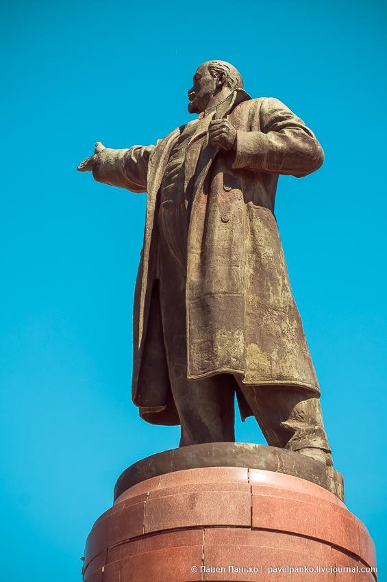 Ленин волгоград volgograd pavelpanko