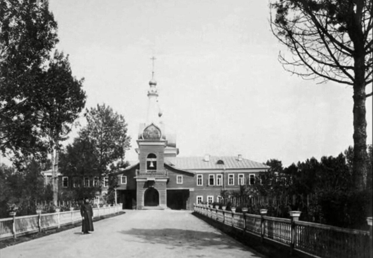 Троице-Сергиевская Лавра