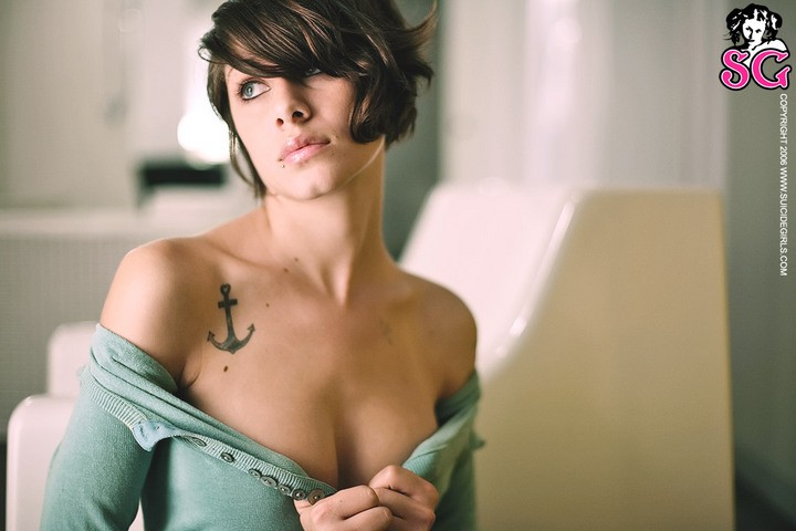 Suicide Girls (фото для аватарок)