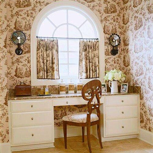 текстильный дизайн интерьера