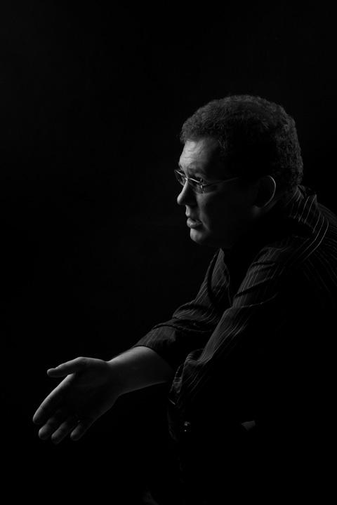 портреты известных музыкантов фотографа Кирилла Кузьмина