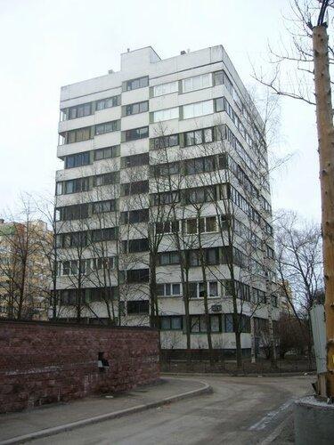 бульвар Новаторов 67к1